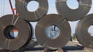 鋼材業向け販売管理ERP 鉄鋼の望